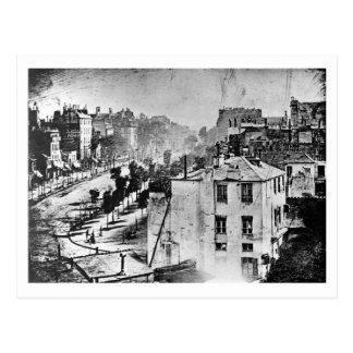 Hanging of Lincoln Assassination Conspirators Postcard