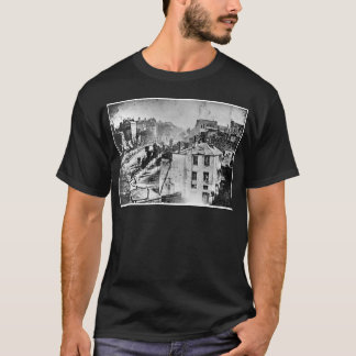 Hanging of Lincoln Assassination Conspirators T-Shirt