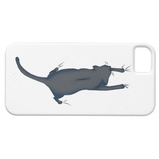 Hanging on iPhone 5 cover