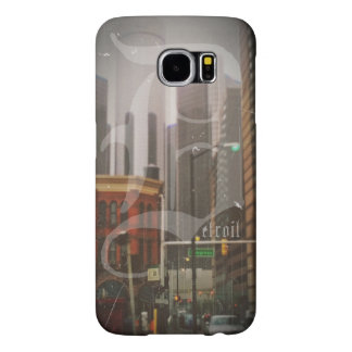 Hanging Out in the D Samsung Galaxy S6 Case