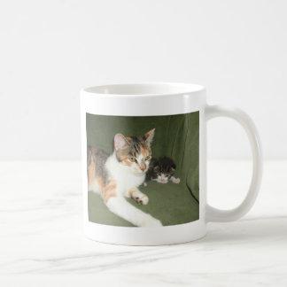 Hanging Out Mugs