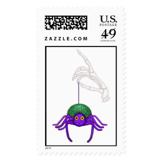 Hanging Out Postage