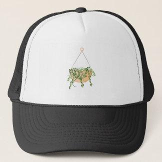 Hanging Plant Trucker Hat