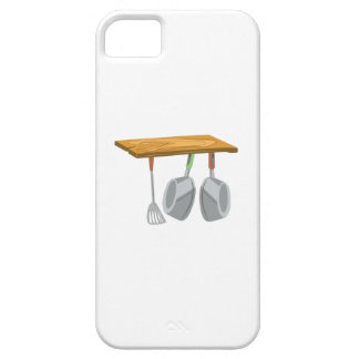 Hanging Pots iPhone 5 Covers