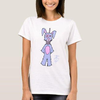 Hanging Rabbit T-Shirt