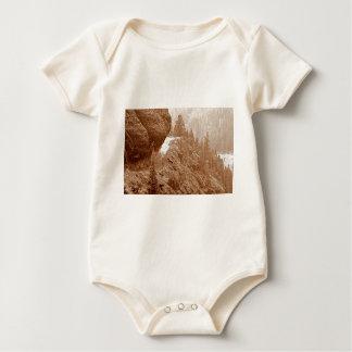 Hanging Rock Baby Bodysuit
