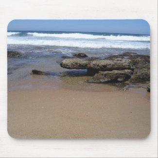 Hanging Rock mousepad