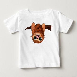 Hanging sloth baby T-Shirt