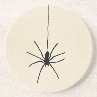 Hanging Spider Coasters