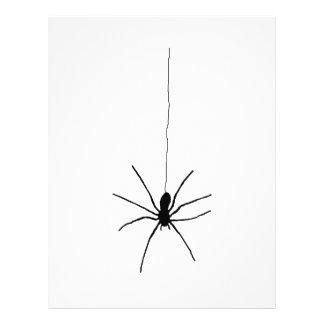 Hanging Spider Flyer