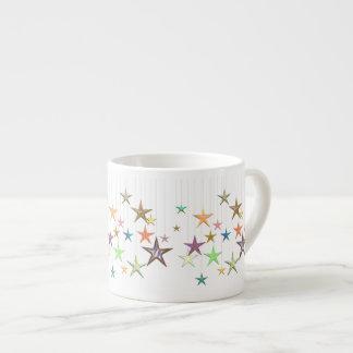 HANGING STARS ESPRESSO CUP