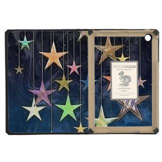 HANGING STARS iPad MINI RETINA COVER