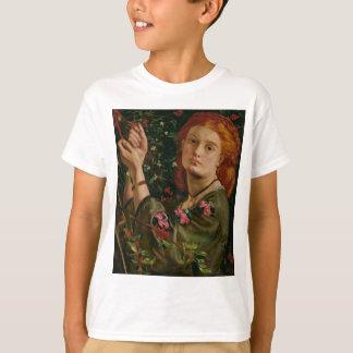 Hanging the MIstletoe T-Shirt