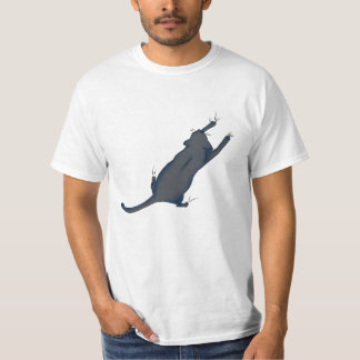 hanging up T-Shirt