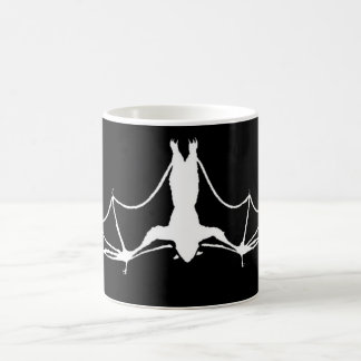 Hanging Van Pyre Bat Mug (Original)
