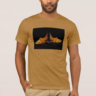 Hanging Van Pyre Bat T-Shirt (Colour)