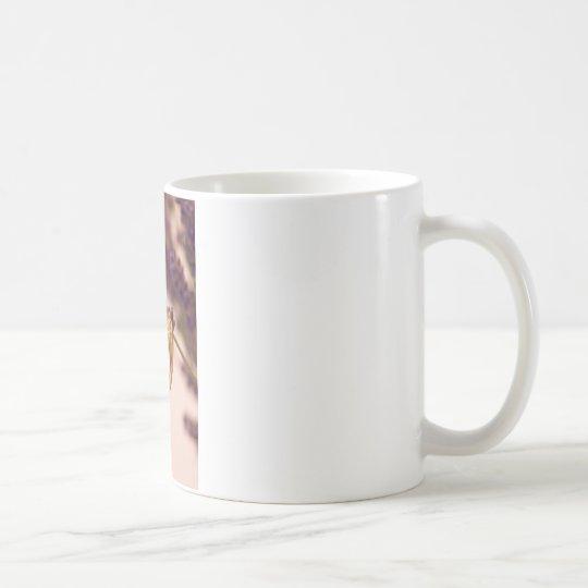 Hanging Wedding Bands Coffee Mug