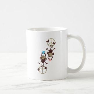 HangingMonkey10 Coffee Mug