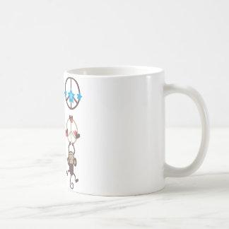 HangingMonkey11 Coffee Mug