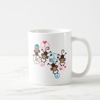 HangingMonkey12 Coffee Mug
