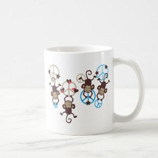 HangingMonkey15 Coffee Mug