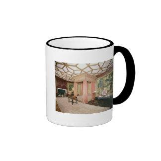 Hangings and Coverlet Ringer Mug