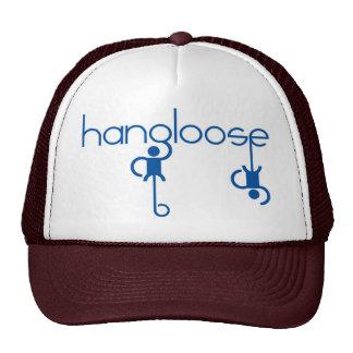 HangLoose Trucker Hat