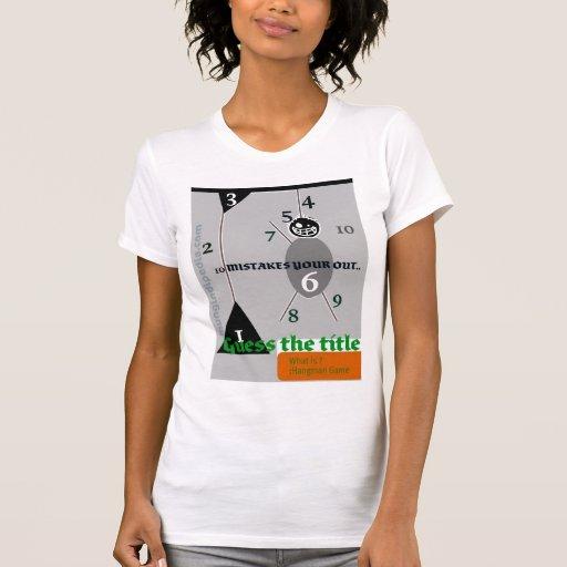 Hangman shirt.svg
