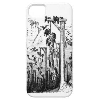Hangmans Feast 2 iphone 5 case