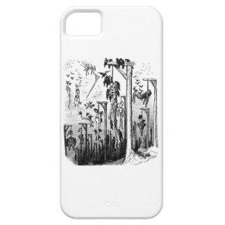 Hangmans Feast iphone 5 case