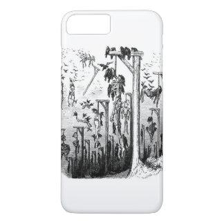 Hangmans Feast iPhone 7 Plus Case