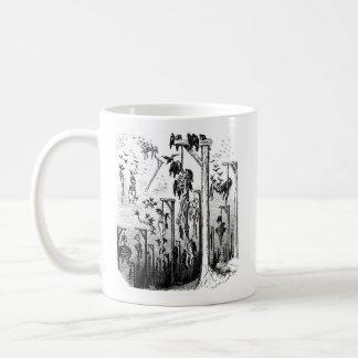 Hangman's Feast mug