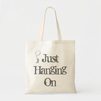 HangOn, apenas colgando encendido Bolsa De Mano