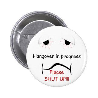 Hangover Button