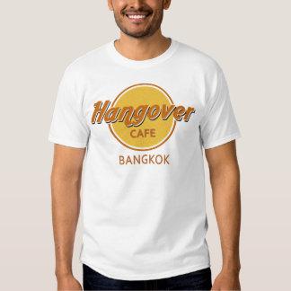 Hangover Cafe Bangkok T Shirt