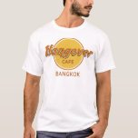 Hangover Cafe Bangkok T-Shirt