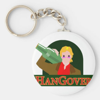 hangover keychain