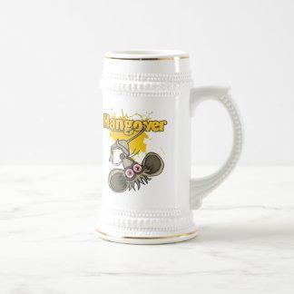 Hangover Mouse Mug