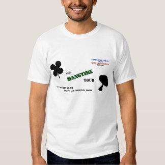 Hangtime Tour T T Shirt