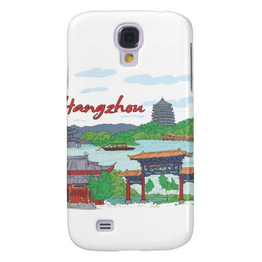 Hangzhou Funda Para Galaxy S4