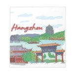 Hangzhou Libreta Para Notas