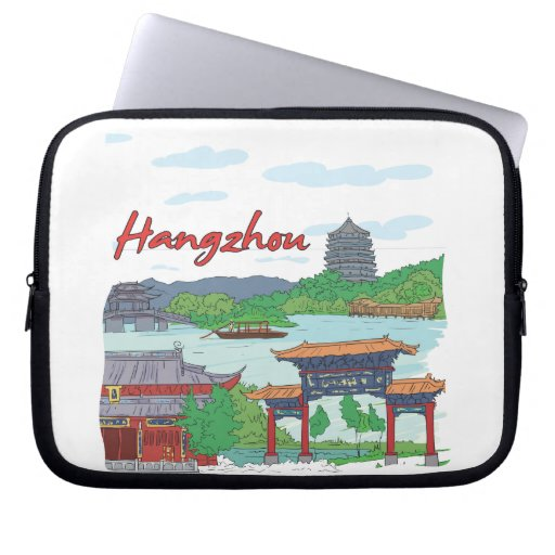 Hangzhou Mangas Portátiles