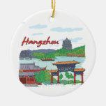 Hangzhou Ornamento De Navidad