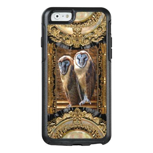 Hanivel Prey Cool Elegant Owl Girly OtterBox iPhone 6/6s Case