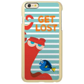 Hank & Dory   Get Lost Incipio Feather Shine iPhone 6 Plus Case