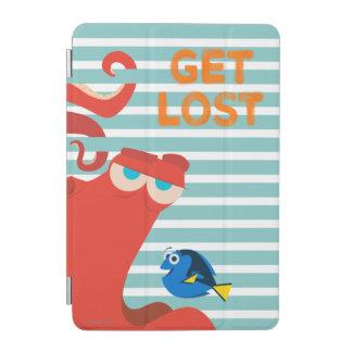 Hank & Dory | Get Lost iPad Mini Cover
