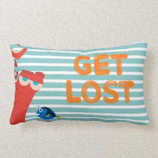 Hank & Dory | Get Lost Lumbar Pillow