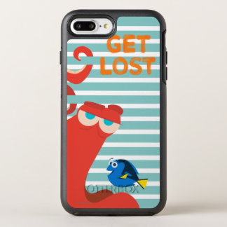 Hank & Dory   Get Lost OtterBox Symmetry iPhone 8 Plus/7 Plus Case
