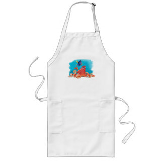 Hank, Dory & Nemo Long Apron