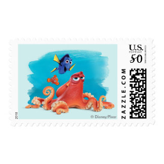 Hank, Dory & Nemo Postage